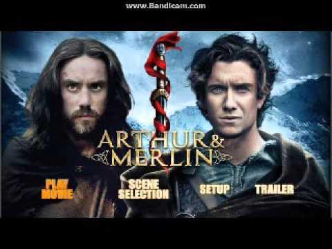 Download Opening To Arthur & Merlin 2015 DVD