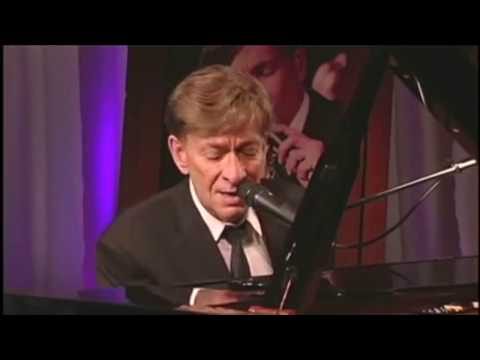 Bobby Caldwell - My Flame (live piano performance)
