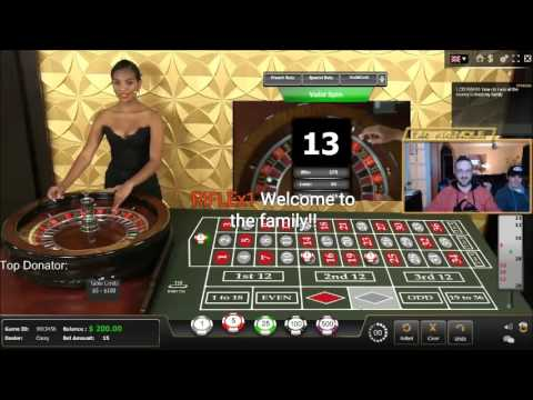 Twitch roulette hard rock poker room tampa florida