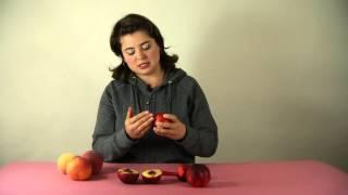 How to Choose a Peach/Nectarine