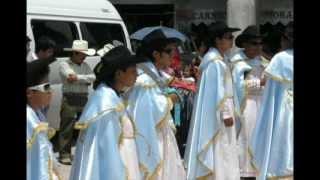 Danza de Moros y Cristianos Hueytamalco