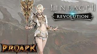 Download Game Lineage 2 Revolution Mod Apk