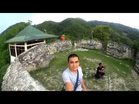 Gorontalo: Otanaha Fortress