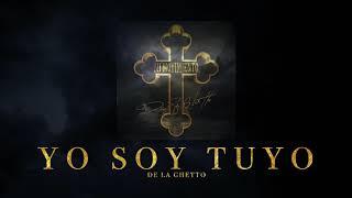 "De La Ghetto - ""Yo Soy Tuyo"" [Audio Oficial]"