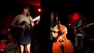 """Turn the Cards Slowly"" Cover by Miss Tess & The Talkbacks at The Lizard Lounge 5/30/13"