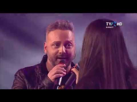 Paula Seling & Ovi - Playing with Fire / Miracle (LIVE @ Eurovision. Aleșii!)