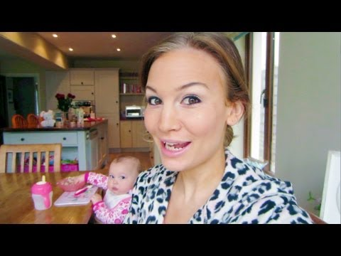 WHAT I EAT (BATTLING MORNING SICKNESS!)