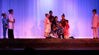 Broadway Jr. - Mulan Jr. - Honor to Us All