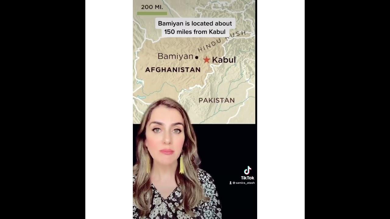 part 29: bamiyan, afghanistan