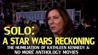 Star Wars: Attack on the Fans, and the Humbling of Kathleen Kennedy