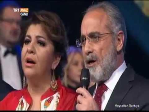 İLESAM Hoyrattan Şarkıya Ankara Konseri TRT Avaz Canlı Yayın Final-Potpori Bölümü