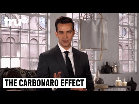 The Carbonaro Effect - An Avalanche of Survival Gear | truTV