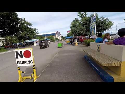Walking Around Ormoc City 2017 Using Gopro Hero 5 [part2]