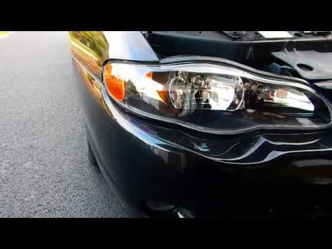 2000 2005 Monte Carlo Headlight Install