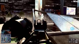 Windows 7 vs Windows 8 Comparison on Battlefield 4 PC BETA - By Totallydubbed