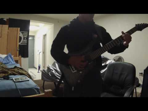 Amplitube IRig 2 Metal Demo
