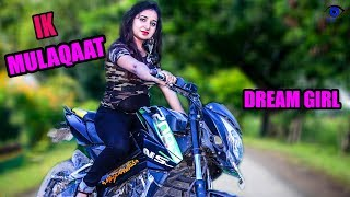 ik-mulaqaat-dream-girl-full-song---ik-mulakaat-mein-baat-hi-baat-mein-unka-yuh-muskurana-gajab