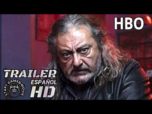 Entre Hombres   Teaser Trailer oficial HBO  2020  HD