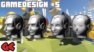 Performance und Technik | GameDesign #5