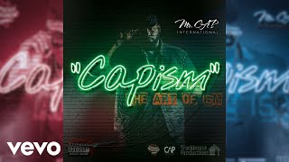 Mr. Cap - Capism (The Art of Ism)