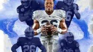 Saquon Barkley career mix ~ ballin