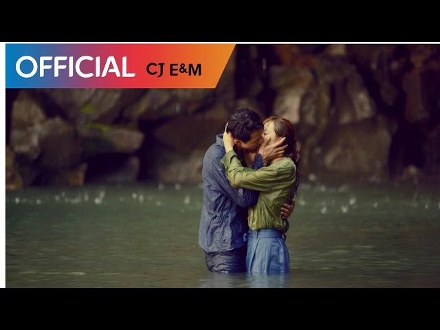 [괜찮아 사랑이야 OST Part 5] 홍대광 (HONG DAE KWANG) - I Feel You MV