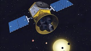 NASA's TESS spacecraft begins hunting exoplanets