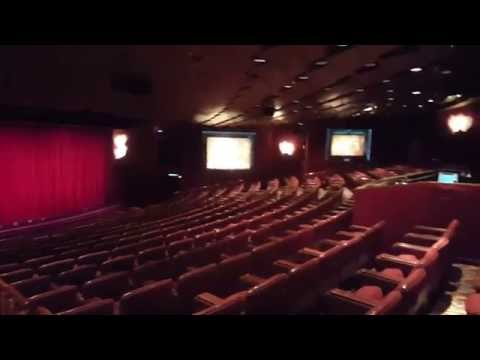 The Princess Theatre 17 08 2016