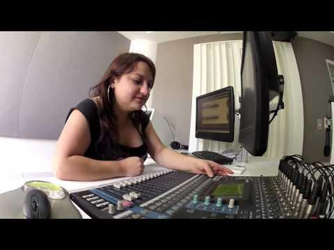 Nuevos estudios Adn Radio Chile!