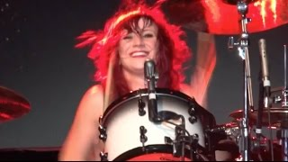 Skillet - Better Than Drugs live 6/19/15
