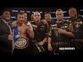 Hey Harold!: Lemieux vs. Stevens (HBO Boxing)