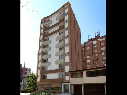 3ds max Making of Exterior Apartment Building (Timelapse 3x)