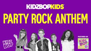 Watch Kidz Bop Kids Party Rock Anthem video