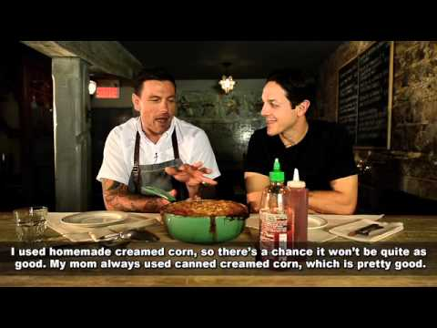 Tattoos and Tailgates: Daniel Briere