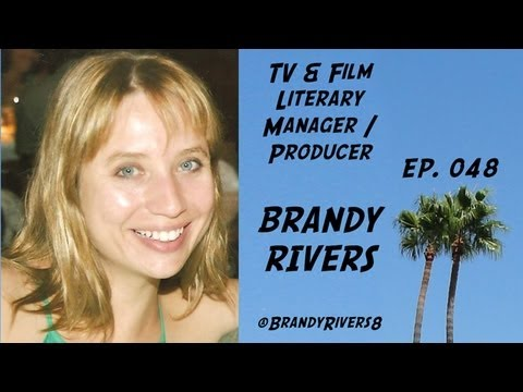 TV Writer Podcast 048 - Manager Brandy Rivers (Gersh Agency)
