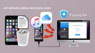 App Document Recovery: 3 Ways to Recover App Document from iPhone 6