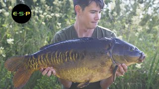 Catch more fish on chod rigs!