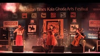 Kala Ghoda Art Festival 2014 (Shot on Canon 600D)