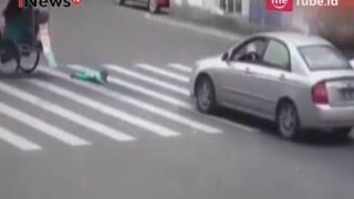 Ibu Asik Main Gadget, Bayi Terjatuh dari Becak dan Nyaris Terlindas Mobil Part 03 - Intermezzo 27/04