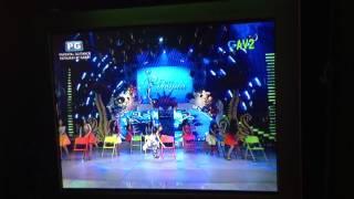 dasuri eat bulaga may 7 2014 bubble pop by hyuna