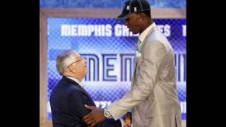 NBA DRAFTS WORST PICKS OF DECADE