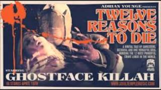 "Ghostface Killah & Adrian Younge ""Twelve Reasons To Die"" (Full Album) 2013"