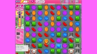 Candy Crush Saga level 807