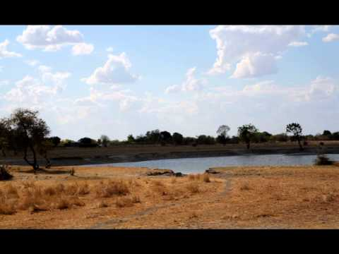 Namibia's Oshakati-Ongdewiva area photo slideshow