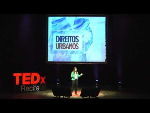 Promotor.com: Belize Câmara at TEDxRecife