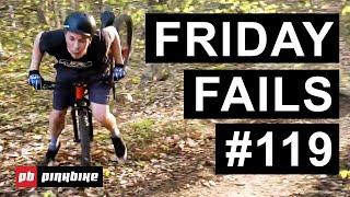 Friday Fails #119