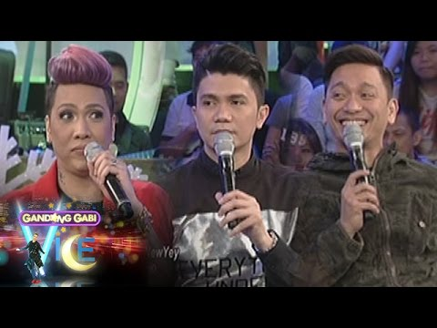 GGV: Jhong and Vhong on Vice