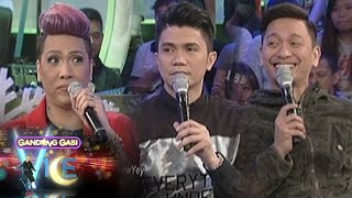 GGV: Jhong and Vhong on Vice's relationships