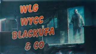 WLG, Wycc, BlackUFA & Co. | Friday the 13th: The Game