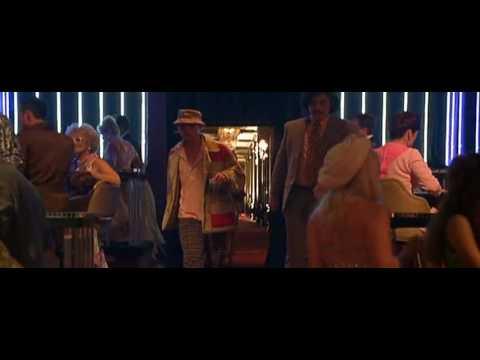 Fear and Loathing in Las Vegas - Debbie Reynolds concert scene